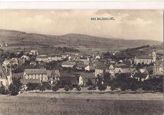 Blick vom Lüderberg ca 1940