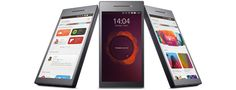 The Ubuntu #mobile Phone is now on sale in Europe