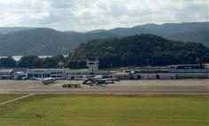 kjevik airport kristiansand norway - Google zoeken
