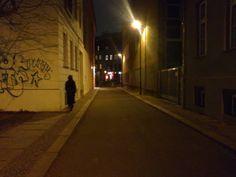 Berlin Mitte 2014 street (c) Natalie Meves