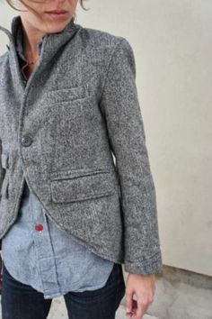 Engineered Garments Edward Jacket