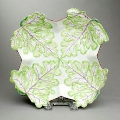 Dish LONGTON HALL PORCELAIN FACTORY (BRITISH, ACTIVE 1750–1760) C. 1750-1755