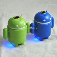 android lighter