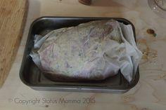 arrosto con lardo secondo facile gustoso cucinare Statusmamma Giallozafferano © Copyright Status mamma 2015