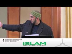 Nouman Ali Khan er ekteskap som dating