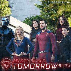 Stronger together. so sad that monel is not going to be a season 4 regular any more