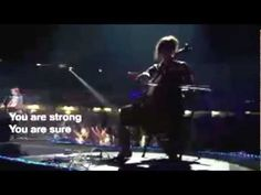 Here's My Heart - David Crowder - Passion 2013// awesome.