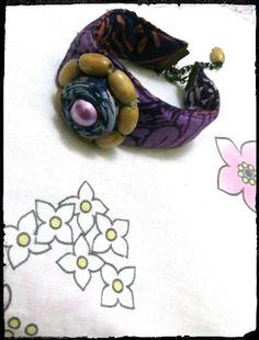 Brachelet - handmade - Batik Cirebon