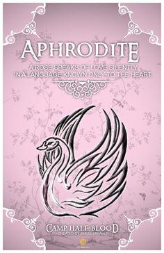 CHB Cabin Poster Aphrodite by jimuelmaurer26 on DeviantArt