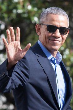 Here's What Barack O