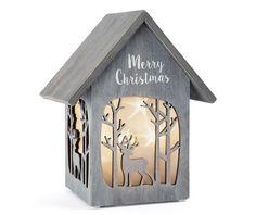 Dekoracja świetlna Merry Christmas - Vivre