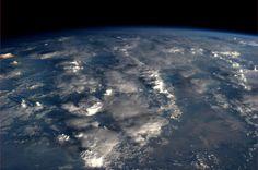 MT @AstroKarenN: En el planeta #Tierra, todos somos vecinos. Una #perspectiva: