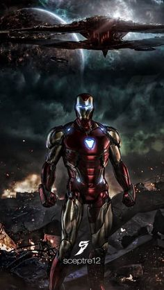 Avengers End Game - Iron Man Marvel Avengers, Iron Man Avengers, Marvel Art, Marvel Memes, Iron Man Art, Iron Man Wallpaper, Avengers Wallpaper, Man Vs, Marvel Characters