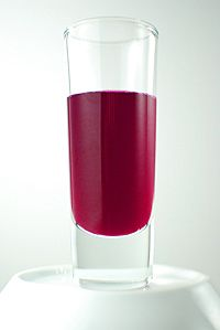 Prickly Pear Syrup, HonestFood (this provides steps on how to juice using a blender; really simple recipe, taking equal volumes juice to sugar, and then boiling down, and then adding some citric acid or lemon juice)  [Super easy, good results]