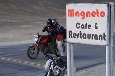 #leh #ladakh #road #trip #photoshot#cargil#magnetic#hill#park#your#vehicls#here