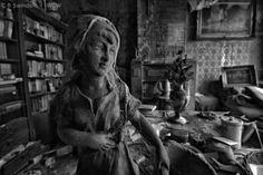 Abandoned house- Belgium