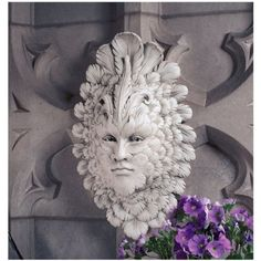 Design Toscano Presence of Carnevale Greenman Wall Sculpture * Offer can be found by clicking the VISIT button