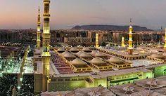 Rumah Allah Travel: Keistimewaan Madinah an-Nabawiyah