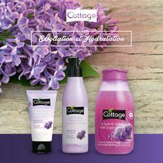 Prenez soin de vous sous la Douche… et pas que ! Avec notre gamme La Violette, alliez exfoliation et hydratation pour une peau toujours plus douce.