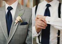 wedding grey suit idea - Google Search