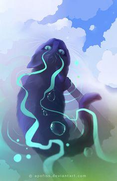 god of evanescence by Apofiss.deviantart.com on @deviantART