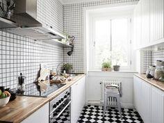 Nous faisons carreaux de la cuisine des petits carreaux muraux petite cuisine