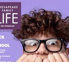 September 2020 Chesapeake Family Life