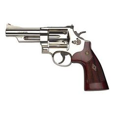 Smith & Wesson Model 29 Classic Handgun .44 rem mag. One on each hip, can't go wrong.