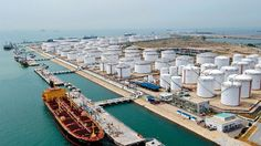 Iran says it will be able to 2X its current 1-M BPD of Crude Oil exports within 6 months after Western sanctions are lifted.