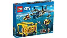 LEGO 60096 City Tiefsee-Station Lego http://www.amazon.de/dp/B00YNJI96G/ref=cm_sw_r_pi_dp_YcwNvb03907AH
