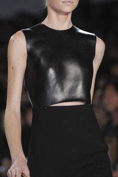 Leather top love