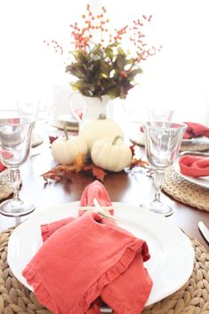 Fall in the Dining Room... - Starfish Cottage