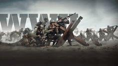 Call-of-Duty-WW2-Dynamic-Theme-920744.gif (600×336)