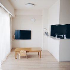holonさんの、リビング,ミニマリスト,のお部屋写真