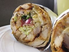Shawarma is Middle East& favorite fast food. Shawarma has many versions and can be made with a variety of ingredients and kinds of meat. Chicken shawarma is by far the & wanted& by lovers of Arabic food. Fairly latest version of shawarma is the spicy.