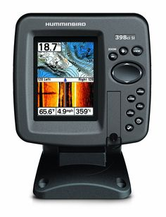 Humminbird 409380-1 398ci Side Imaging Combo Chartplotter/Fishfinder * To view further for this item, visit the image link.