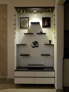 Here you will find photos of interior design ideas. Get inspired! decoration ideas for pooja Colonial style corridor, hallway& stairs by homify colonial Kitchen Room Design, Room Interior Design, Home Room Design, Bed Design, Indian Interior Design, Luxury Interior, Living Room Tv Unit Designs, Bedroom Cupboard Designs, Colonial Style