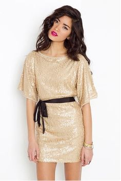 I want something like this for New Years Eve