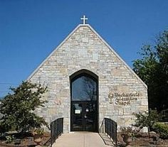 Eucharistic Adoration Chapel for St. Mary & St. Joseph in Iron Mountain