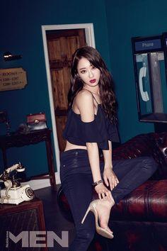 Kyung Li (Nine Muses)