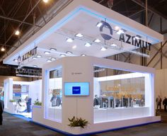 Exhibition Stand Design, Stand Feria, Expo Stand, Stage Design, Trade Show, Stores, Exhibitions, Cool Designs, Creative