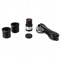88.98$  Buy here - http://ali4ue.worldwells.pw/go.php?t=32708143480 - 5.0 Mega Pixel USB Still Photo & Live Video Microscope Imager Digital Camera 5MP