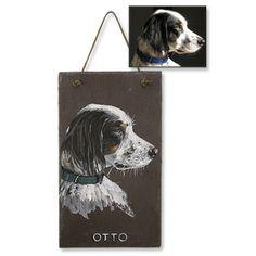 $125-$159: Personalized Pet Slate