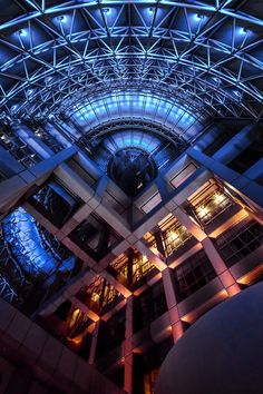 Space Dome - Kansai Telecasting OSAKA