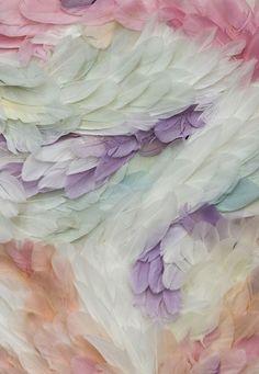 Feathers #mindymaesmarket #dreamcloset
