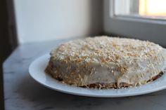Carrot cake #carrotcake #baking