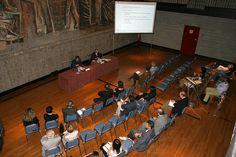 Press Conference by contatto febe, via Flickr