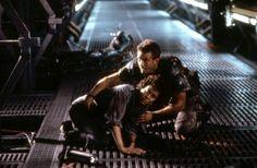 Aliens (1986) - Sigourney Weaver, Michael Biehn