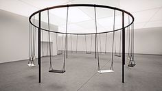 """Caesarstone presents """"Swings"""" by Philippe Malouin at the Interior Design Show, Toronto 22 – 25 January 2015"""