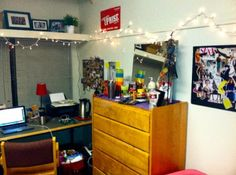Another Shot Of Ameleau0027s University Of Oregon Dorm, Featured On  Dormspiration. Love How She Part 64